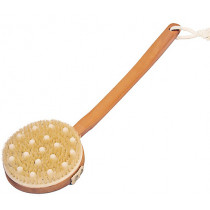 Bath brush with massage pins Croll & Denecke