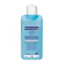 Skin / hand disinfection, Gehwol