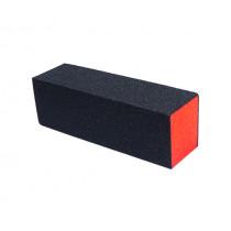 3-Way Nail Block File, coarse, 100/180