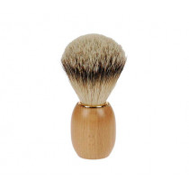 Shaving brush Zahn, badger hair light