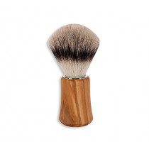 Shaving brush Zahn, synthetic badger hair